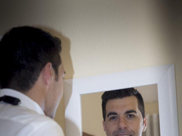 La boda de Sergio y Sandra en Coslada, Madrid 8