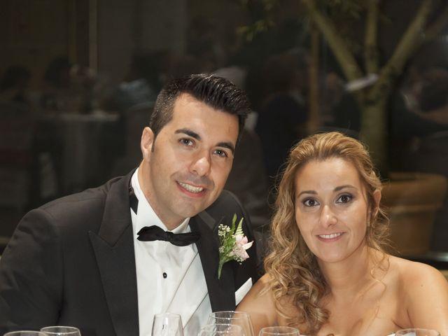 La boda de Sergio y Sandra en Coslada, Madrid 14