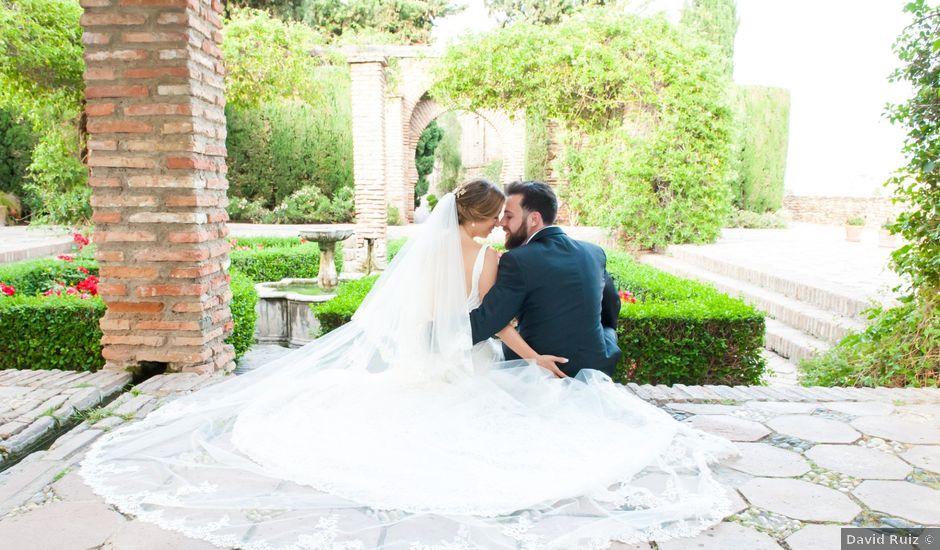 La boda de Antonio y Sheila en Torre Del Mar, Málaga