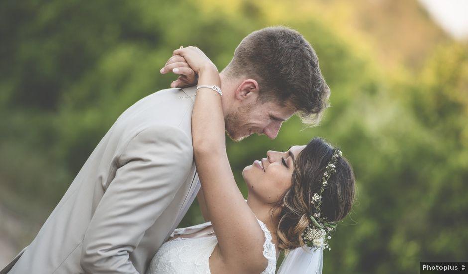 La boda de Tommy y Stefania en Chiva, Valencia