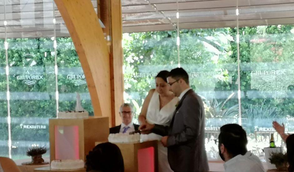 La boda de Esther y Rafa en Cullera, Valencia