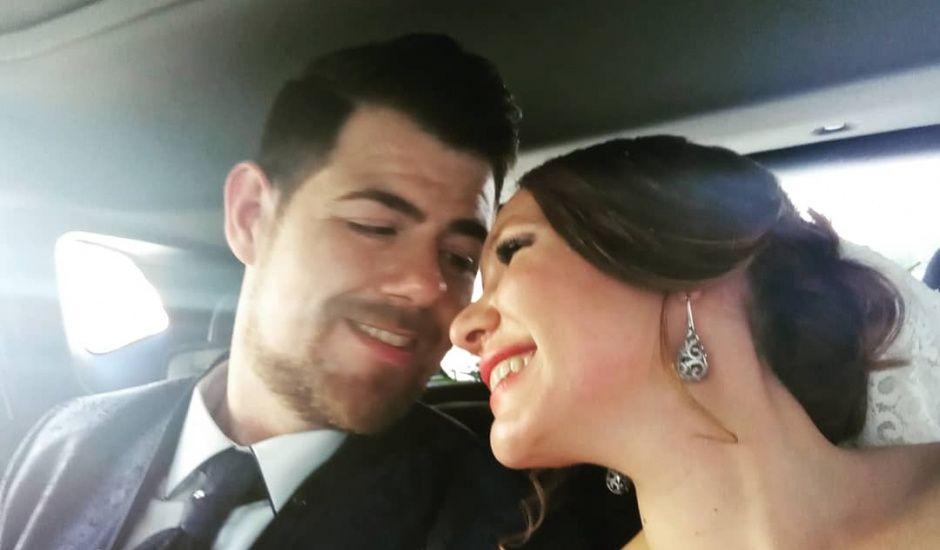 La boda de Jonathan  y Mireia  en Burriana, Castellón