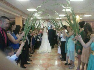 La boda de Fran y Diana 1