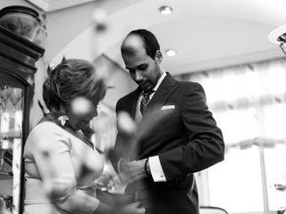 La boda de Sara y Hector 3