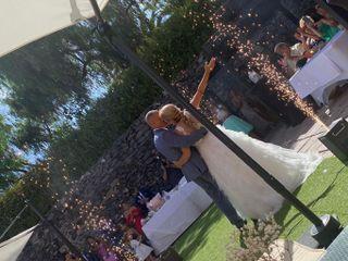 La boda de Laura  y Oliver