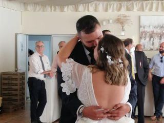 La boda de Tere y Alejandro