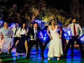 La boda de Mari Carmen y Juan Antonio 1