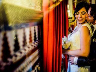 La boda de Mari Carmen y Juan Antonio