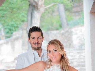 La boda de Maika y Miguel 1