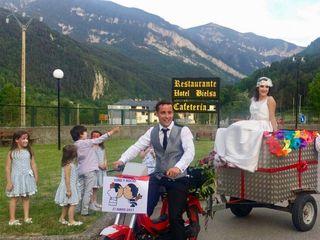 La boda de Rocío y Toño 2