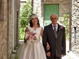 La boda de Rocío y Toño 3