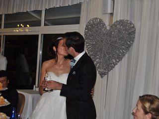 La boda de Lucia  y Guillermo 1
