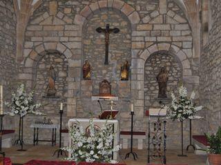 La boda de Lucia  y Guillermo 2