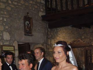 La boda de Lucia  y Guillermo 3