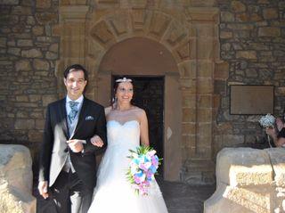 La boda de Lucia  y Guillermo