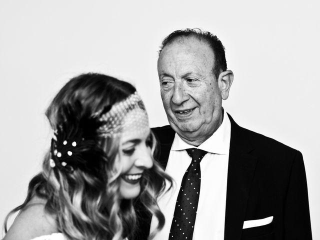 La boda de Manu y Gema en Berantevilla, Álava 11