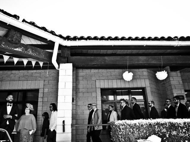 La boda de Manu y Gema en Berantevilla, Álava 15