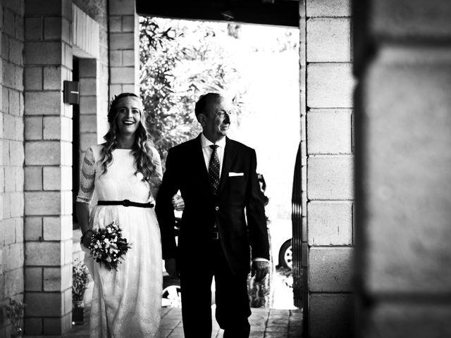 La boda de Manu y Gema en Berantevilla, Álava 17