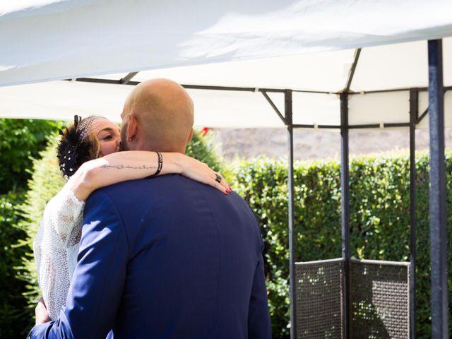 La boda de Manu y Gema en Berantevilla, Álava 23