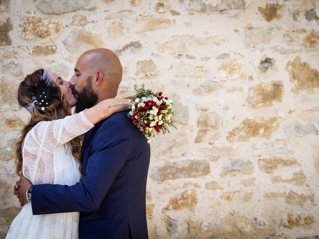 La boda de Manu y Gema en Berantevilla, Álava 29