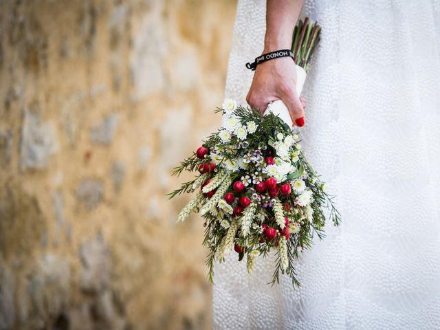 La boda de Manu y Gema en Berantevilla, Álava 31