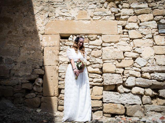 La boda de Manu y Gema en Berantevilla, Álava 33