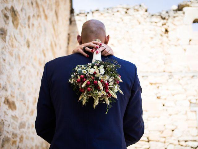 La boda de Manu y Gema en Berantevilla, Álava 34