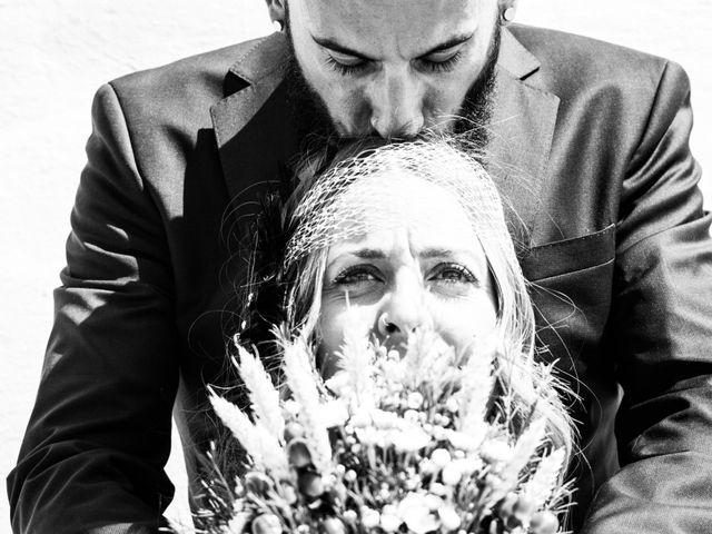 La boda de Manu y Gema en Berantevilla, Álava 38