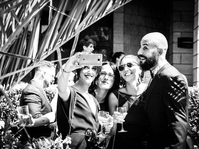 La boda de Manu y Gema en Berantevilla, Álava 43