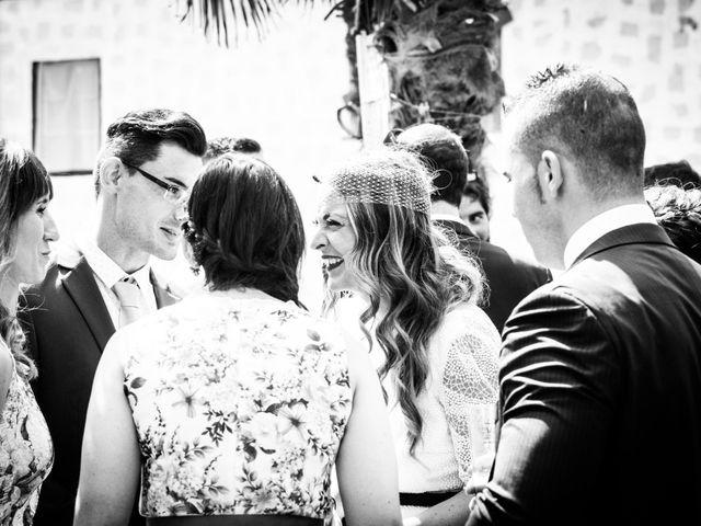 La boda de Manu y Gema en Berantevilla, Álava 47