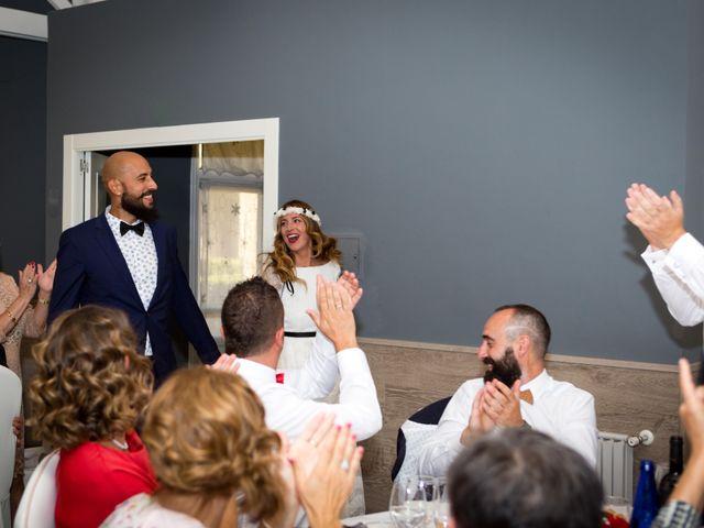 La boda de Manu y Gema en Berantevilla, Álava 51