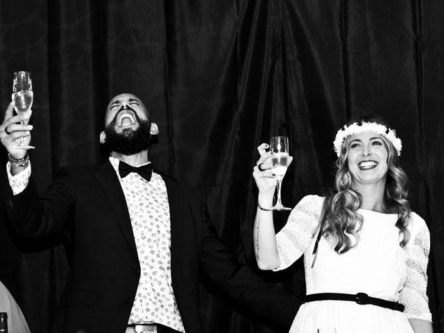 La boda de Manu y Gema en Berantevilla, Álava 53