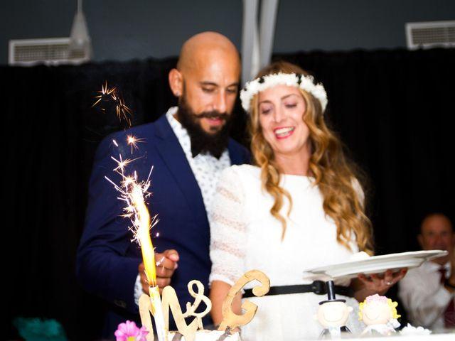 La boda de Manu y Gema en Berantevilla, Álava 54