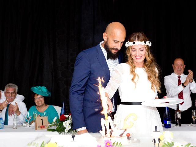 La boda de Manu y Gema en Berantevilla, Álava 55