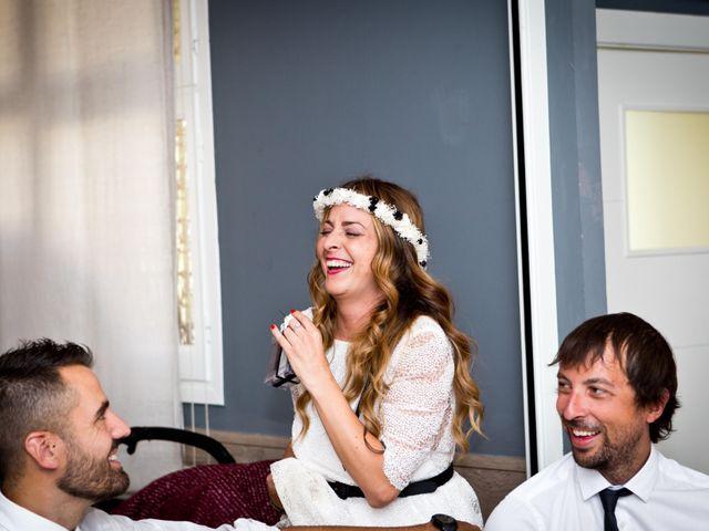 La boda de Manu y Gema en Berantevilla, Álava 57