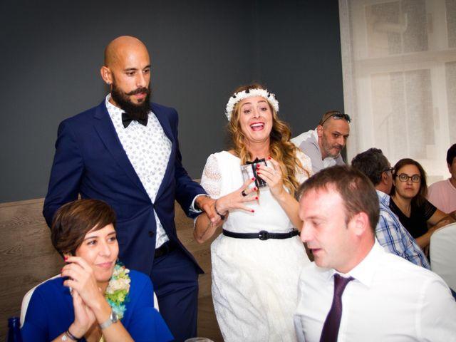 La boda de Manu y Gema en Berantevilla, Álava 58