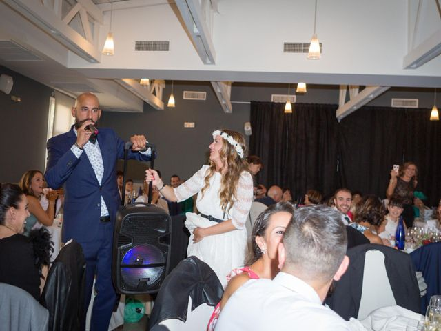La boda de Manu y Gema en Berantevilla, Álava 59