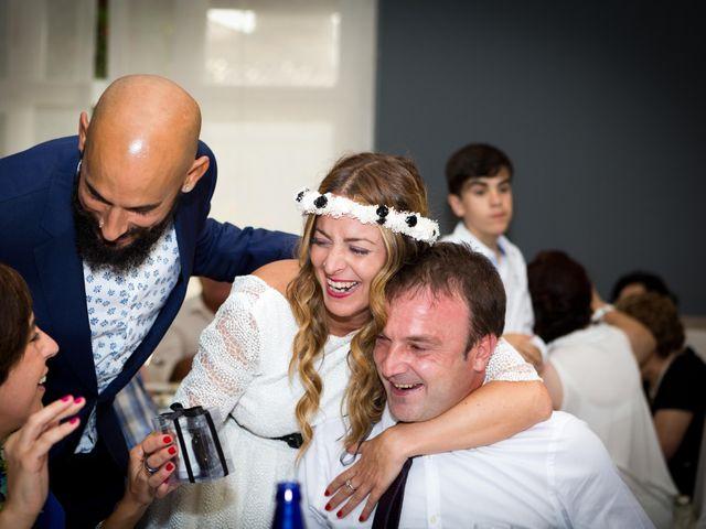 La boda de Manu y Gema en Berantevilla, Álava 60