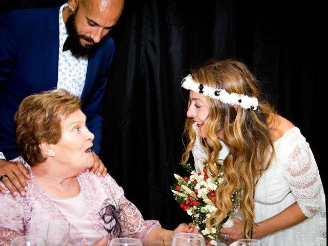 La boda de Manu y Gema en Berantevilla, Álava 64