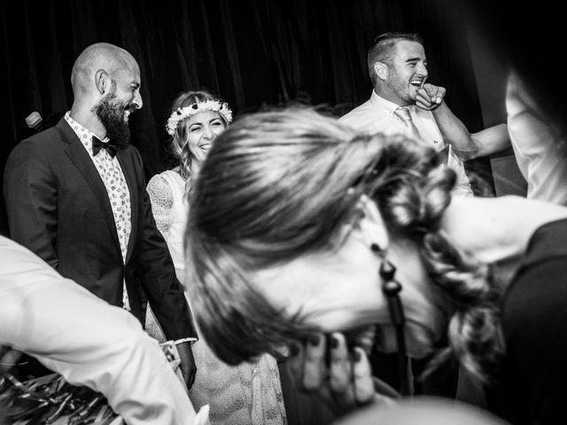 La boda de Manu y Gema en Berantevilla, Álava 67