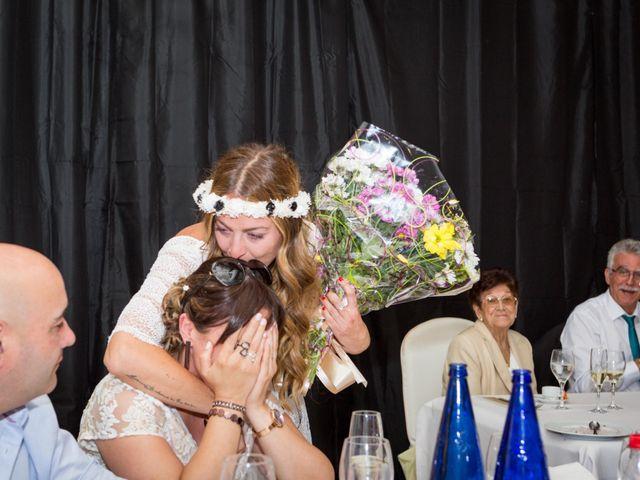 La boda de Manu y Gema en Berantevilla, Álava 74