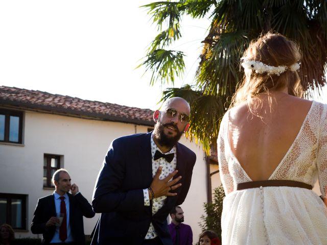 La boda de Manu y Gema en Berantevilla, Álava 83