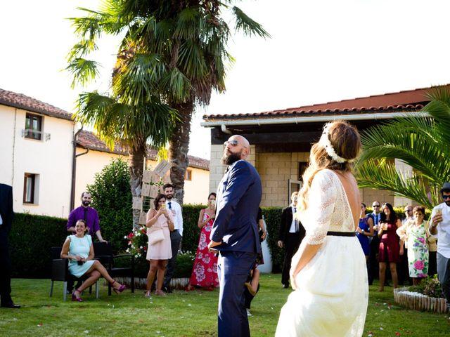 La boda de Manu y Gema en Berantevilla, Álava 84