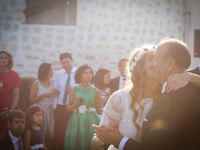 La boda de Manu y Gema en Berantevilla, Álava 94