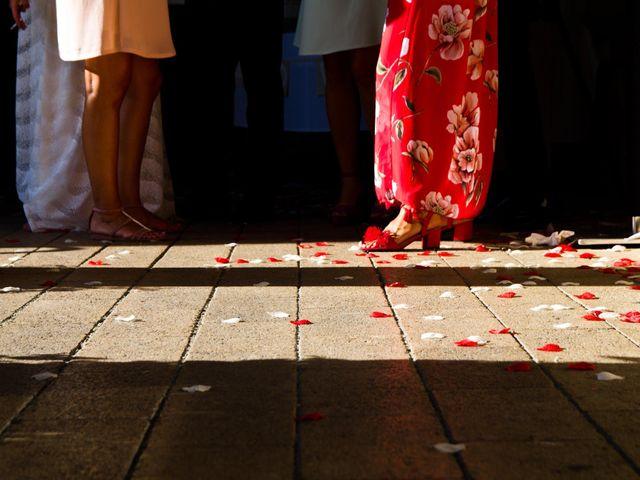 La boda de Manu y Gema en Berantevilla, Álava 97