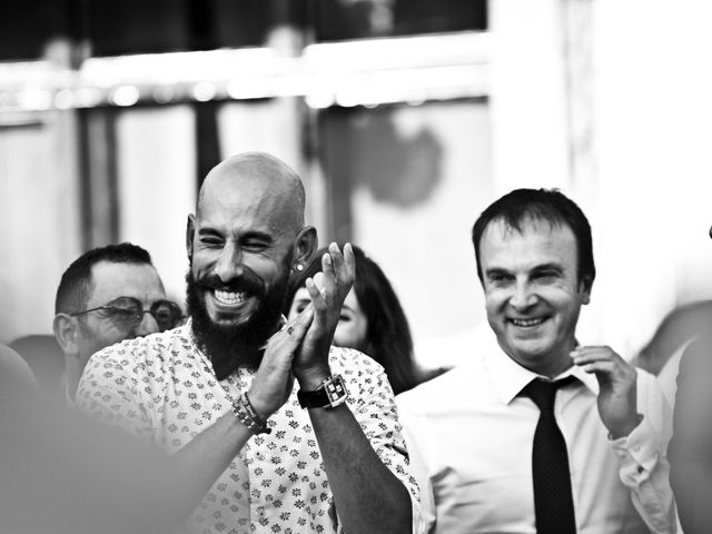 La boda de Manu y Gema en Berantevilla, Álava 103