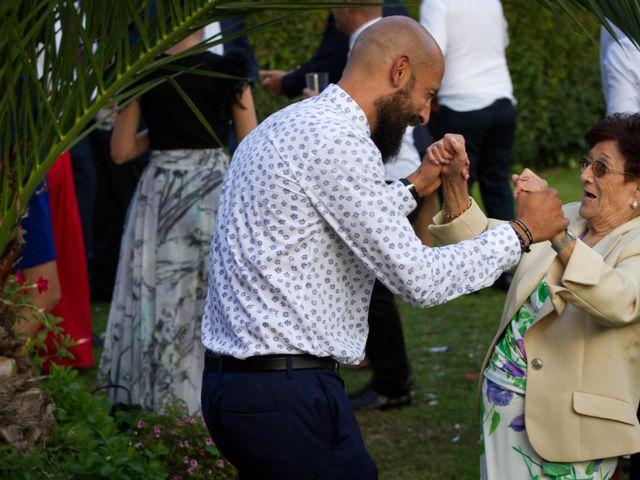 La boda de Manu y Gema en Berantevilla, Álava 108