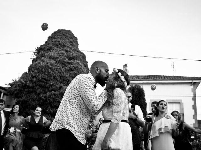 La boda de Manu y Gema en Berantevilla, Álava 116