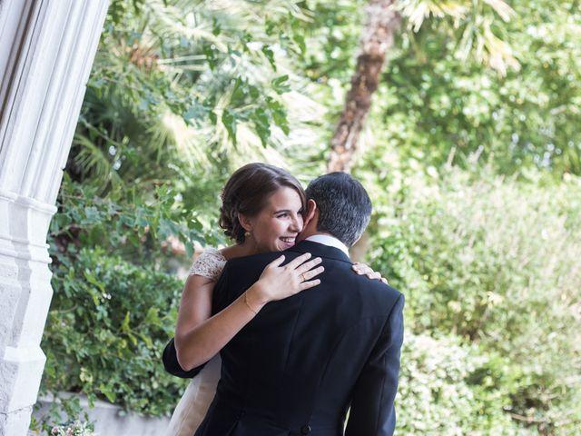 La boda de Rocio y Toni