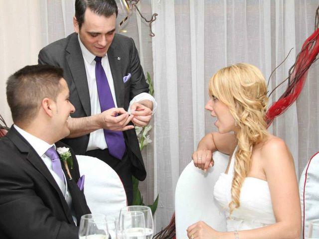 La boda de Diana y Fran en Murcia, Murcia 2